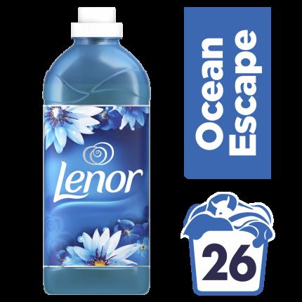 LENOR OCEAN ESCAPE  26ΜEZ