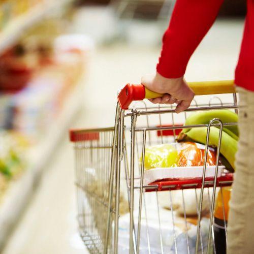 Supermarket - Παντοπωλείο